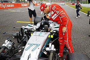 СМИ: Феттель хочет попасть в Mercedes – или уйдет из Ф1