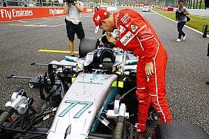 «Всегда есть, что подсмотреть у соперников». Феттель предложил способ добавить Ferrari скорости