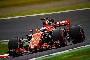 Reprimande voor Alonso wegens negeren van blauwe vlaggen