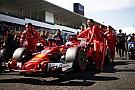 F1 Vettel califica la reprimenda de Suzuka como