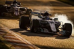 Liberty says F1 challenges, opportunities bigger than expected