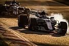 F1新老板声称挑战和机遇大于预期