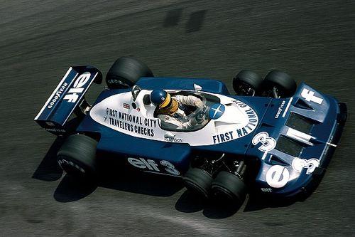 Piola racconta le Formula 1 a 6 ruote