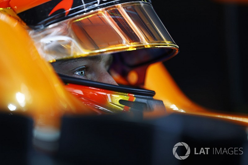"La colonna di Vandoorne: ""La McLaren? Come Force India e Williams!"""