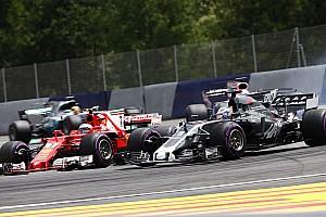 Formule 1 Actualités Haas : L'écart avec les top teams est