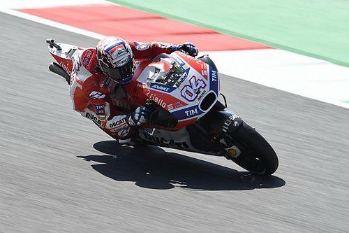 Dovizioso insists title challenge unlikely despite Mugello win