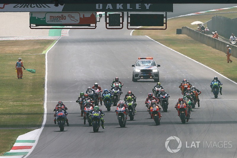 Weekend preview (June 1-3): MotoGP and Daruvala