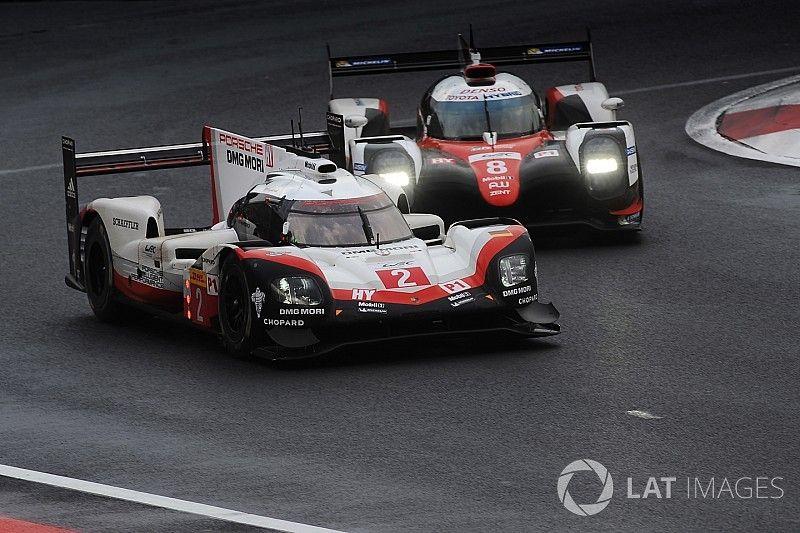 Qualifications - Porsche en double, coup droit pour Ferrari