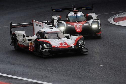Toyota выиграла «6 часов Шанхая», Porsche победила в чемпионате