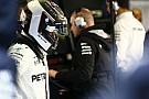 Formule 1 Un contrat d'une seule année ne préoccupe pas Bottas