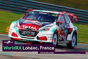 Le guide illustré du World RX à Lohéac