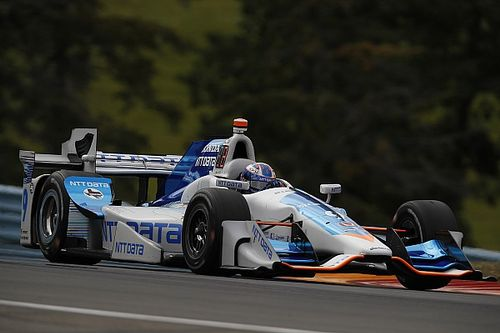 """Dixon will treat Sonoma """"like any other race"""" in bid for fifth title"""