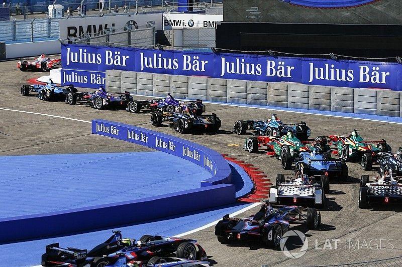Motorsport.com y TAG Heuer lanzan una serie en vídeo de la Fórmula E