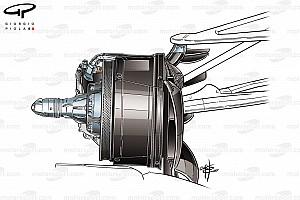 Технический анализ: что помогло Mercedes доминировать в Канаде