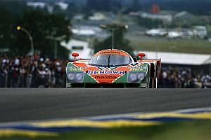 Mazda podría regresar a Le Mans con los nuevos LMDh