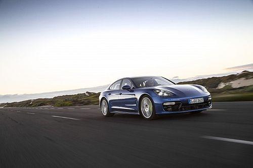 Porsche Panamera 4 E-Hybrid, la Porsche che non ti aspetti