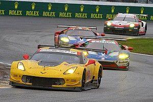 Jan Magnussen: No Rolex for Corvette this time at Daytona