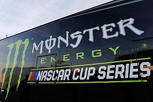 Opinion: NASCAR fails another self-imposed test
