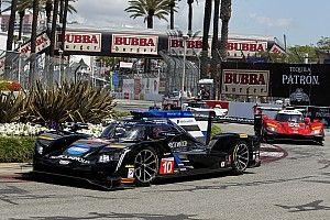La passe de trois pour le Taylor Racing à Long Beach, chaos dans le peloton