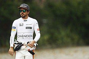 Alonso és a Ferrari: nincs esély a visszatérésre?