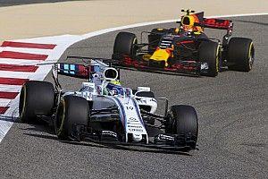 【F1】フェルスタッペン「急にマッサが飛び込んできた。最終周は台無し」