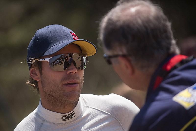 Mikkelsen rejoint Hyundai pour la fin de saison