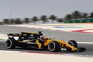 F1 Noticias de última hora Renault cree saber qué falla en su ritmo de carrera