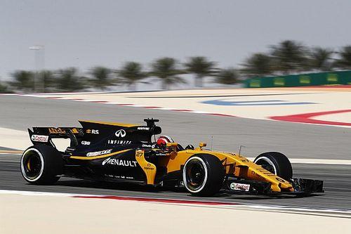 Renault confident it knows how to fix race pace problem