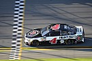 NASCAR Cup Harvick wins Stage 2 of Daytona 500 as Dale Jr. and others crash out