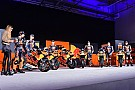 KTM takes aim at