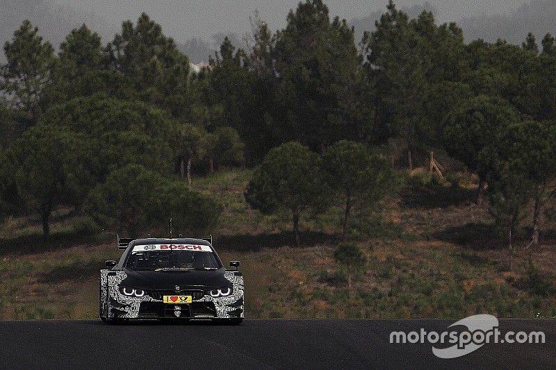Trois journées constructives pour BMW avec la M4
