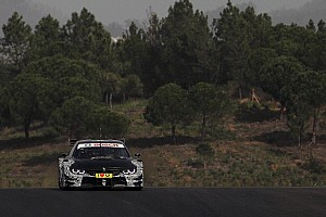 DTM Réactions Trois journées constructives pour BMW avec la M4