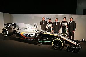 Force India: Mercedes deu passo sem precedentes com motor