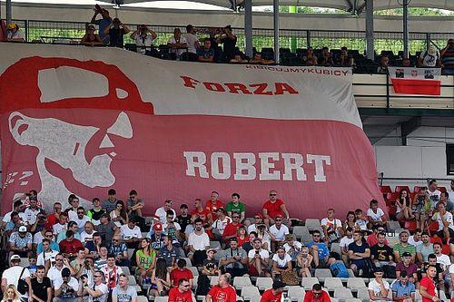 GALERÍA: Robert Kubica en el test de F1