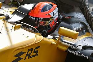 La F1,