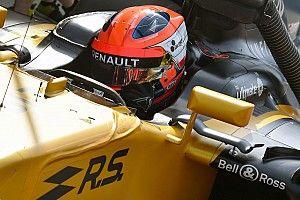 """La F1, """"sûrement la voiture la plus facile à piloter"""" pour Kubica"""
