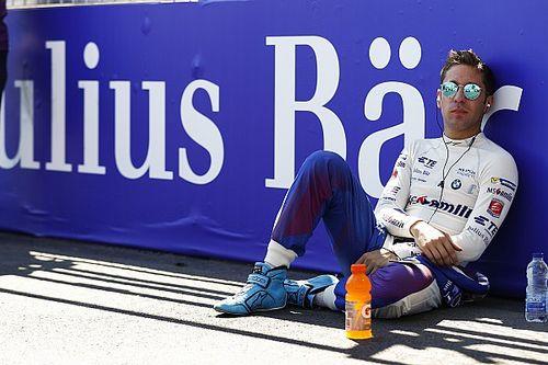 Robin Frijns teme per il suo futuro all'Andretti