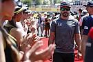 Alonso: Yarış kazanacak araca sahip değilsem F1'den ayrılabilirim