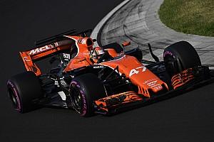 Hat Lando Norris das Zeug, in der Formel 1 zu fahren?