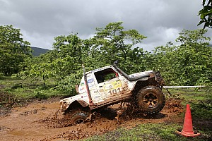 RFC India: Virdi successfully defends title