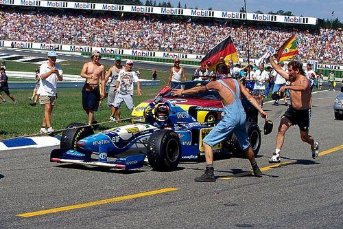 GP Jerman: Semua pemenang sejak 1951
