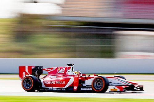 """Leclerc: """"Punto alla vittoria del campionato e farò di tutto per riuscirci"""""""