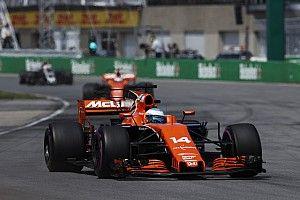 """Alonso domine Vandoorne : """"Je suis à mon meilleur niveau"""""""