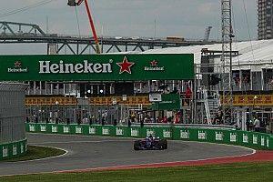 Kanada resmi perpanjang kontrak gelaran F1 hingga 2029