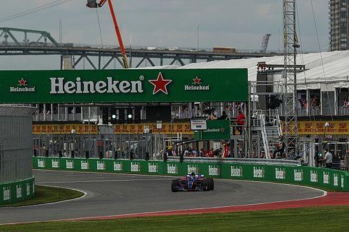 Canadian F1 Grand Prix now safe until 2029
