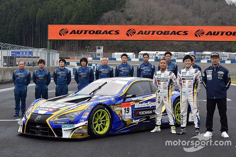 【スーパーGT】ル・マン参戦の国本「GT500にプラスになっている」