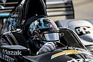 IndyCar Newgarden tops windy Phoenix practice