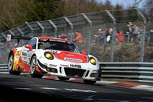VLN News VLN 2: Frikadelli erstmals mit 2 Porsche auf der Nordschleife