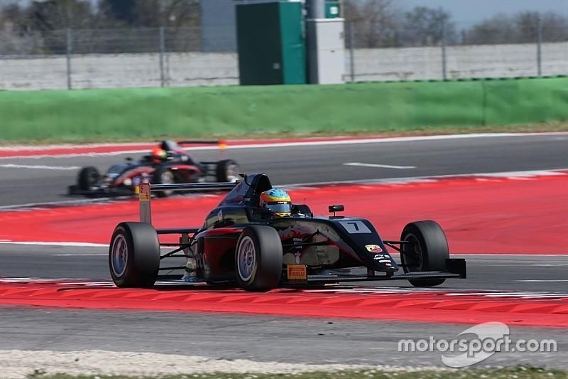 Prime due pole position stagionali per Sebastian Fernandez a Misano