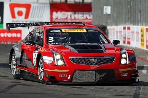 """Tough to call veteran O'Connell a """"Rookie"""" this weekend at VIR"""